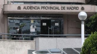 Juicio al acusado de violar y asfixiar con una bolsa a su mujer en Villalba