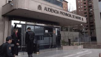 Confirmados seis años de prisión para el hombre que maltrato a su pareja