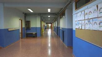 Primer día de aulas vacías, la Comunidad no descarta posponer la EvAU