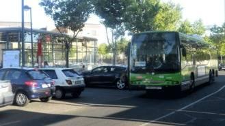 Autobús gratuito durante parte de las Fiestas Patronales