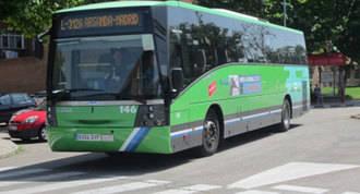 Piden ampliación de horario de los bus que van a la Residencia de Mayores