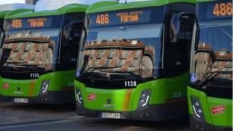 Poza del Agua cuenta ya con servicio de autobús al ampliarse la L 486