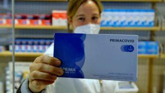 Los médicos avisan del peligro de los autotest de anticuerpos