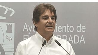 Ayala urge a la moción de censura a Ayuso y pide 'generosidad' al PSOE