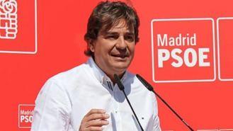 Ayala en la carrera por liderar el PSOE-M: No sería candidato a la Comunidad