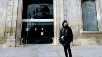CC.OO se suma a la querella presentada por el PSOE contra la alcaldesa