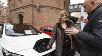 Las ayudas para compra de vehículos ecológicos se solicitan desde el viernes