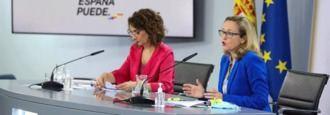 El Gobierno deja a Madrid en quinto lugar del reparto de ayudas directas