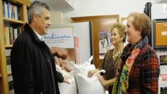 35.000 euros más de ayudas para las asociaciones sociosanitarias