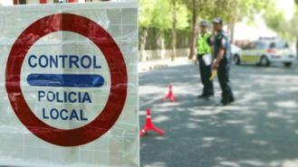 Arranca la campaña de control de velocidad en las calles del municipio