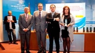 Premiado el programa municipal de Prevención y Atención del Acoso Escolar