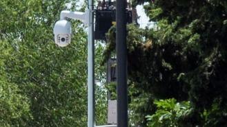 El Ayuntamiento instalará 35 nuevas cámaras de seguridad antes de final de mes
