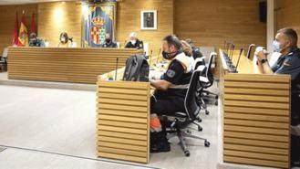 El Ayuntamiento aprueba un nuevo protocolo Covid con más controles y vigilancia