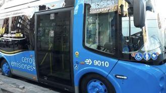 El Ayuntamiento renueva la flota con 183 vehículos ecológicos para la calidad del aire