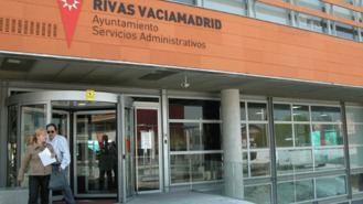 Rivas mantiene su primera posición como ciudad con mayor tasa de actividad