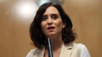 Ayuso urge a celebrar el Congreso del PP de Madrid para nombrar candidatos, Génova dice no