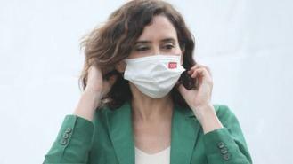 Ayuso vuelve al redil de Génova: Comprende que el partido 'lleve sus tiempos' e irá a la Convención