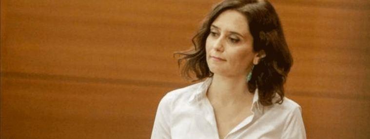Más Madrid denuncia en Anticorrupción la relación de Ayuso con Avalmadrid