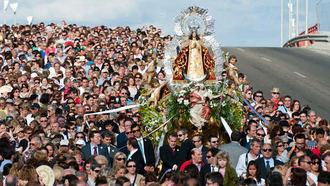 El Pleno aprueba el traslado de las fiestas patronales a septiembre