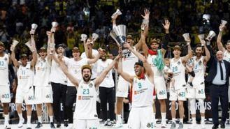 El Real Madrid conquista la Décima en la Euroliga