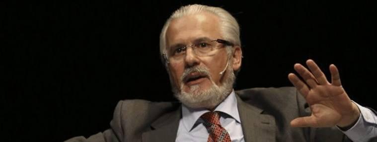 Gaz�n pide al TS la devoluci�n a los republicanos de 3.022.496.400 � incautados