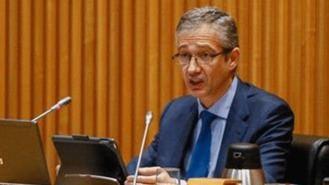 El BdE ve 'daños estructurales' en la economía y pide extender los ERTE