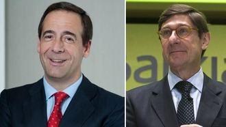 Los consejos de CaixaBank y Bankia darán este jueves luz verde a la fusión