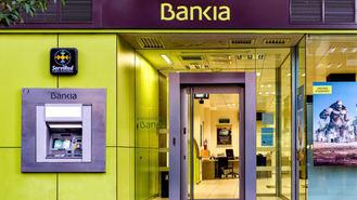 Bankia adelanta el pago de las pensiones al 21 de abril