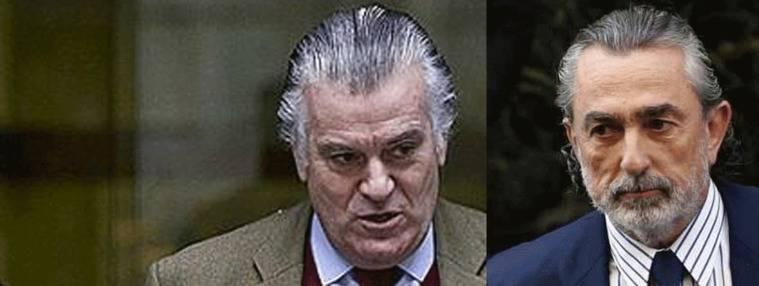 Suiza pregunta qu� hace con los 47,1 millones de Correa y B�rcenas