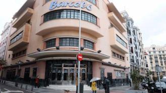 Facua denuncia al Grupo Trapote por saltarse las restricciones en el Teatro Barceló