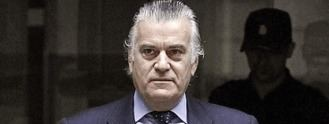 Bárcenas pide personarse como acusación en el caso Villarejo