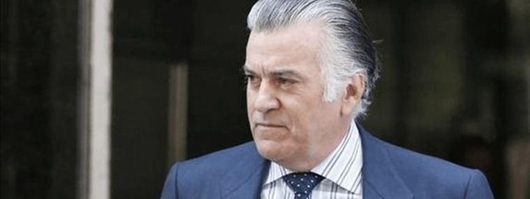 Bárcenas acusó a Aguirre de delincuente porque 'intuía lo que se está conociendo'