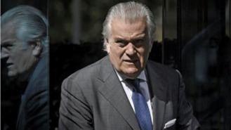 Bárcenas al juez Pedraz: 'Conseguir que te reciba un ministro no es sencillo, vale dinero'