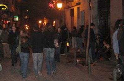 Autorizadas 34 ampliación de horario en bares y salas por Nochevieja