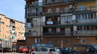 Adjudicada por 600.000 € la segunda fase de remodelación de Las Margaritas