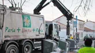 El Tribunal de Contratación suspende la adjudicación de la recogida de basura y limpieza