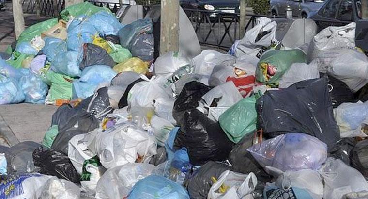 "El comité de empresa ve ""intereses personales"" en la huelga de basuras"