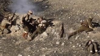 La Batalla del Jarama revive durante dos fines de semana