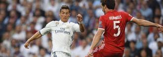 Bayern-Real Madrid, final anticipada