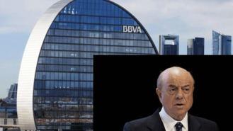 Anticorrupción pide imputar al BBVA por contratar a Villarejo para espiar a Sacyr