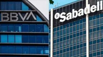 BBVA y Sabadell inician conversaciones para su fusión
