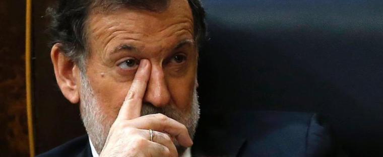 Rajoy necesita que Rivera diga si