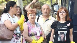La Comunidad tramita 341 peticiones de información de bebés robados