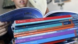 425.000 euros para becas de libros de texto y material escolarr