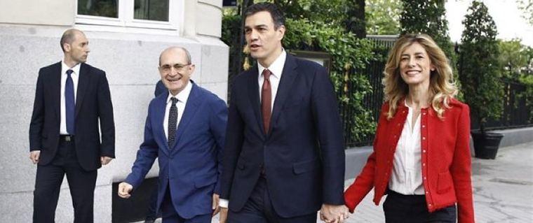 El PSOE respalda a Begoña Gómez en su puesto en el Instituto de Empresa