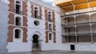 El Beti Jai abre sus puertas para mostrar el resulado de las obras de restauración