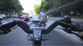 PSOE propone un servcio de alquiler de bicis eléctricas que se integre en BiciMad