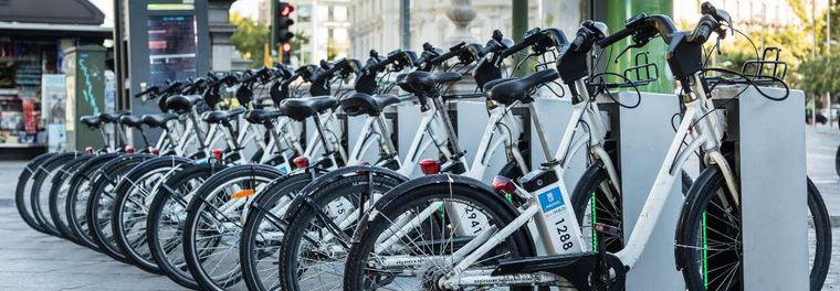 BiciMAD abrirá el próximo miércoles