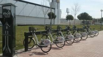 El Ayuntamiento suspende el sevicio de alquiler de bicicletas a partir del 30 de junio