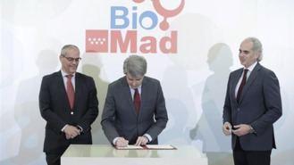 Biomad puede quedarse sin fondos europeos por su 'precariedad laboral'
